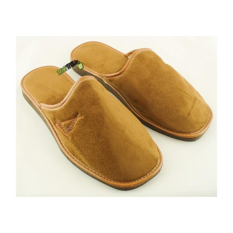 5d88405912e68 ... METEOR męskie rozmiar 43 klapki kapcie ciapy pantofle laczki domowe  łapcie papcie ...