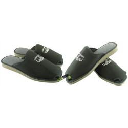 METEOR męskie rozmiar 42 klapki kapcie ciapy pantofle laczki domowe łapcie papcie