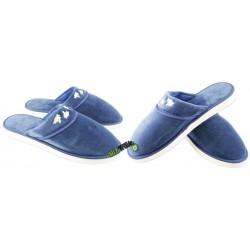 METEOR damskie rozmiar 37 klapki kapcie ciapy pantofle laczki domowe łapcie papcie zakryte palce