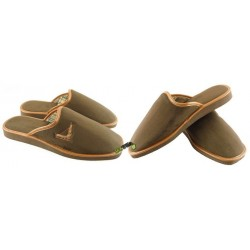 METEOR męskie rozmiar 41 klapki kapcie ciapy pantofle laczki domowe łapcie papcie zakryte palce