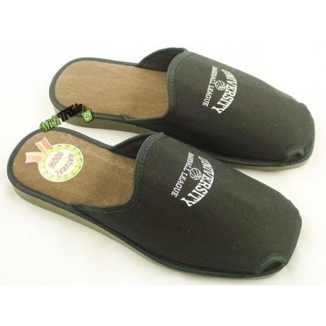 Klapki kapcie ciapy pantofle laczki męskie rozmiar 40