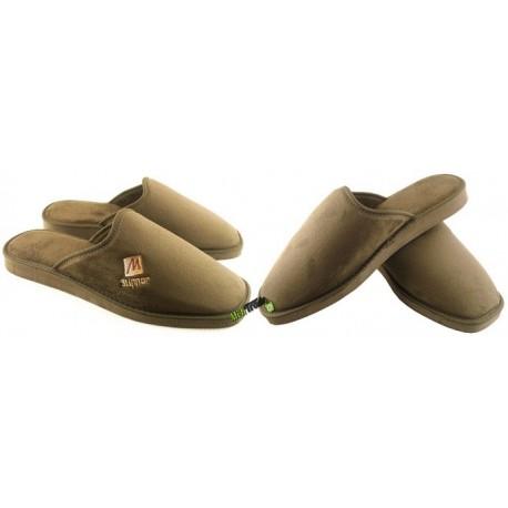 METEOR męskie rozmiar 43 klapki kapcie ciapy pantofle laczki domowe łapcie papcie