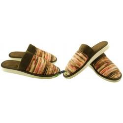 08cf9ea5f2410 METEOR damskie rozmiar 37 klapki kapcie ciapy pantofle laczki.